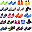Men-Women-Barefoot-Water-Skin-Shoes-Aqua-Socks-for-Beach-Swim-Surf-Yoga-Exercise thumbnail 1