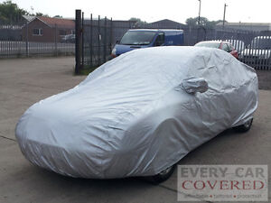 W218 Mercedes CLS 250 to 63AMG 2010-2018 SummerPRO Car Cover