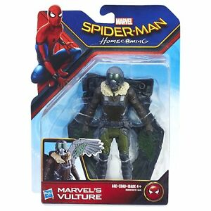 NEW-HASBRO-MARVEL-SPIDER-MAN-HOMECOMING-MARVEL-039-S-VULTURE-FIGURE-B9992