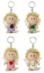 Angel Nici Nuovo Plush Selection Guardian Keychain Angel motivi 4 6gvb7fYy