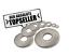 Unterlegscheiben-Karrosseriescheiben-Beilagscheiben-verzinkt-DIN-9021-M3-M30 Indexbild 1