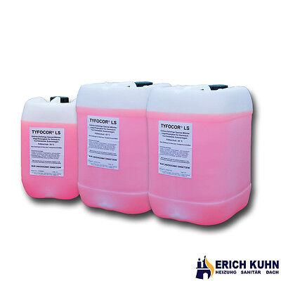 Tyfocor LS Frostschutzmittel Solarflüssigkeit Solarfluid für Solaranlagen 50l