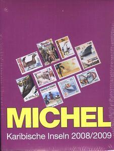 Michel-Ubersee-Volumen-2-Caribe-Islas-2008-2009-NUEVO