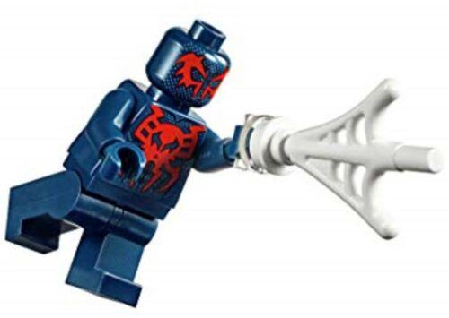 LEGO Spider-Man 2099 figurine-lego spider-man 76114