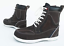 MOTORCYCLE-MOTORBIKE-SCOOTER-XTRM-403-SHORT-TOURING-CITY-URBAN-BOOTS-BROWN thumbnail 1