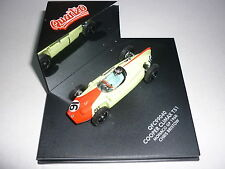 Quartzo QFC99040 1/43 Cooper Climax T51 Chris AS Monaco GP 1960