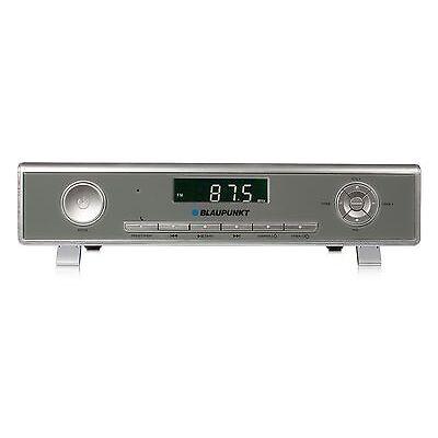 BLAUPUNKT Küchenradio Unterbauradio Radio KRB 20 SV Bluetooth UKW PLL Back-Timer