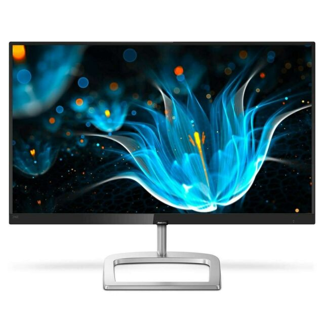 44b8a7cd2 Philips 246E9QJAB/00 24 inch LED IPS Monitor - Full HD, 5ms, Speakers