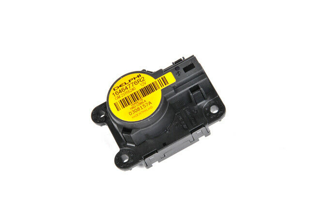 HVAC Panel Mode Door Actuator ACDelco GM Original Equipment 15-74934
