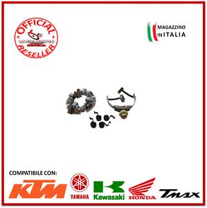 Honda Nr (rc40) 750 1992-1992 Contacts Moteur De Demarreur
