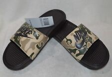 newest 340f2 968e0 item 1 Nike Benassi JDI Print Camo V-Brown Men s Slide Sandals-Sz 8 9 10 11 12 13  NWB -Nike Benassi JDI Print Camo V-Brown Men s Slide Sandals-Sz ...