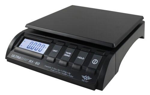 My Weigh Ultraship R1-60 Postal Scale