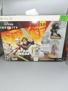 Disney-Infinity-3-0-Edition-STAR-WARS-Starter-Pack-Xbox-360-sealed-game