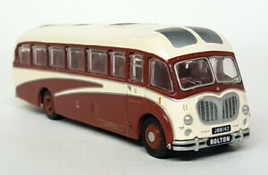 EFE-1-76-Scale-18711-Bedford-Duple-Vega-Bolton-Diecast-Model-Bus