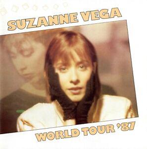 SUZANNE-VEGA-1987-SOLITUDE-STANDING-TOUR-CONCERT-PROGRAM-BOOK-PROOF-NM-MT