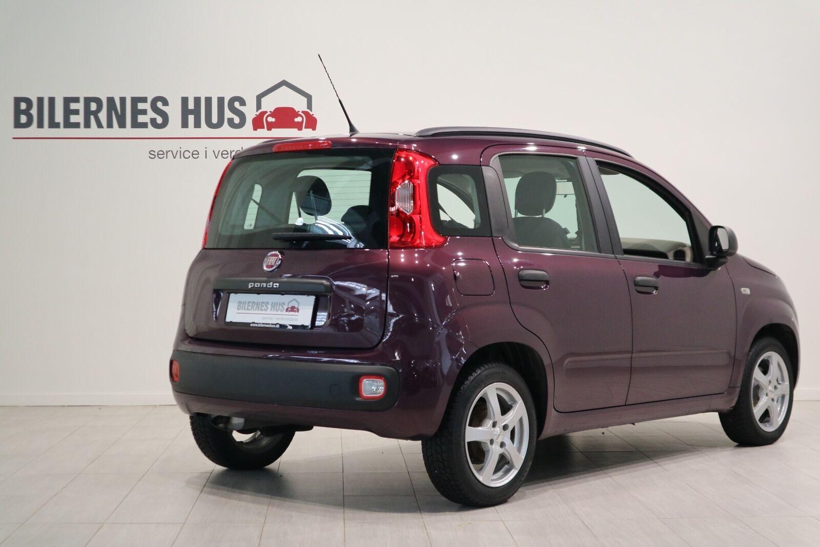 Fiat Panda 1,2 69 Easy - billede 1