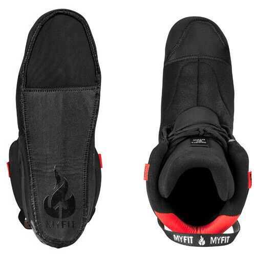 Powerslide MyFit Recall Dual Fit Liner Inline Skate Innenschuh NEU