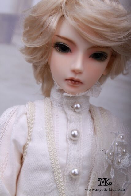 sean MK mystic-kids Doll  1/4 46cm Boy MSD mini super dollfie BJD