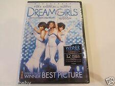 Dreamgirls (DVD, 2007, Widescreen) 1982 Tony-Award-winning musical Dream Girls