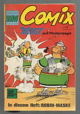 MV Comix   Nr 20-1973 Zustand 2-3