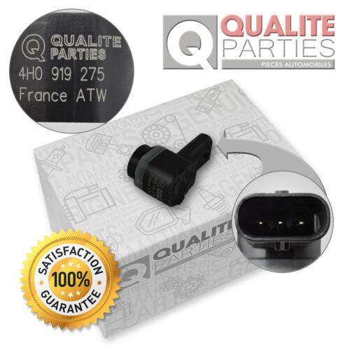 Sensor de aparcamiento PDC sensor ayuda para aparcar SEAT Altea XL exeo Ibiza Leon Mii 4h0 919 275