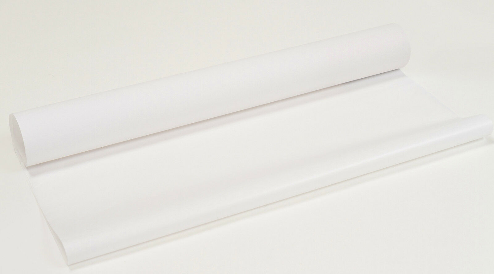 KG Seidenpapier weiß einseitig glatt 22g qm 50x75cm 10KG=ca.1200 Bogen