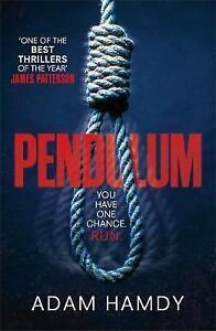 Pendulum-by-Adam-Hamdy-New-Book-Paperback