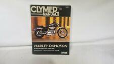 1996-2003 Harley Davidson Sportster XL1200 Sport Repair Manual Clymer M429-5