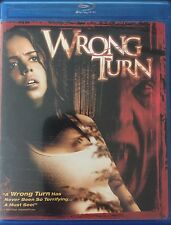 Wrong Turn - US-Edition - Blu-ray
