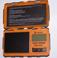 Tuff Weigh 100g X 0.01g Rugged Tough Digital Scale, New, Free Shipping on sale