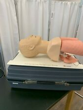 Laerdal 6 Airway Management Trainer Manikins Gently Used Excellent Condition