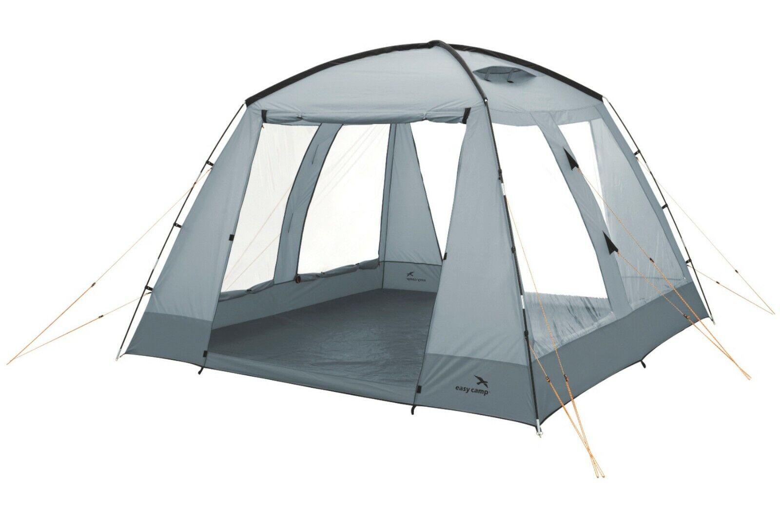 Easy Camp Daytent Kuppelzelt zusätzlicher Raum als Vorzelt Pavillion Kinderzimme
