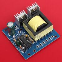 MINI DC-AC Inverter 12V 24V to 220V/110V 150W 500W Boost Step UP Power Module