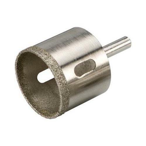 GF3912 la Poussière de Diamant Holesaw 40mm Outil d/'Alimentation des Accessoires
