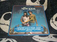 The New Kids Laserdisc James Spader Sean S Cunningham Eric Stoltz Free Shipping