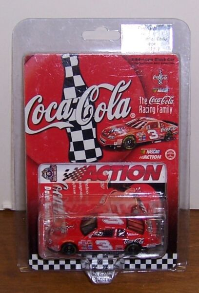 # 3 MIKE SKINNER ACTION 1/64 SCALE SUPERTRUCK LIMITED EDITION 1995 *SALE*