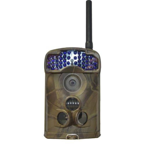 Ltl Acorn 6310WMG HD 12MP 940 Presque comme neuf aucune Lueur infrarouge MMS cellulaire grand angle Trail Caméra