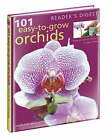 101 Easy-to-grow Orchids by Wilma Ritterhausen, Brian Ritterhausen (Paperback, 2004)