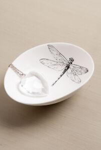 Porcelain Trinket or Soap Dish