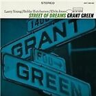 Grant Green - Street Of Dreams (Rudy Van Gelder Edition/Remastered, 2009)