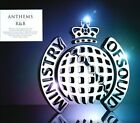 Ministry of Sound Anthems: R&B [Box] by Various Artists (CD, Jun-2010, 3 Discs, Ministry of Sound)