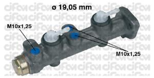 Cifam 202-063 Hauptbremszylinder