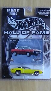 Hot-Wheels-Hall-Of-Fame-Greatest-Rides-Plymouth-GTX-NEW