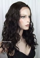 Sepia - Lace Front Vogue Wig - West Bay .. 4 - Brown. Hot