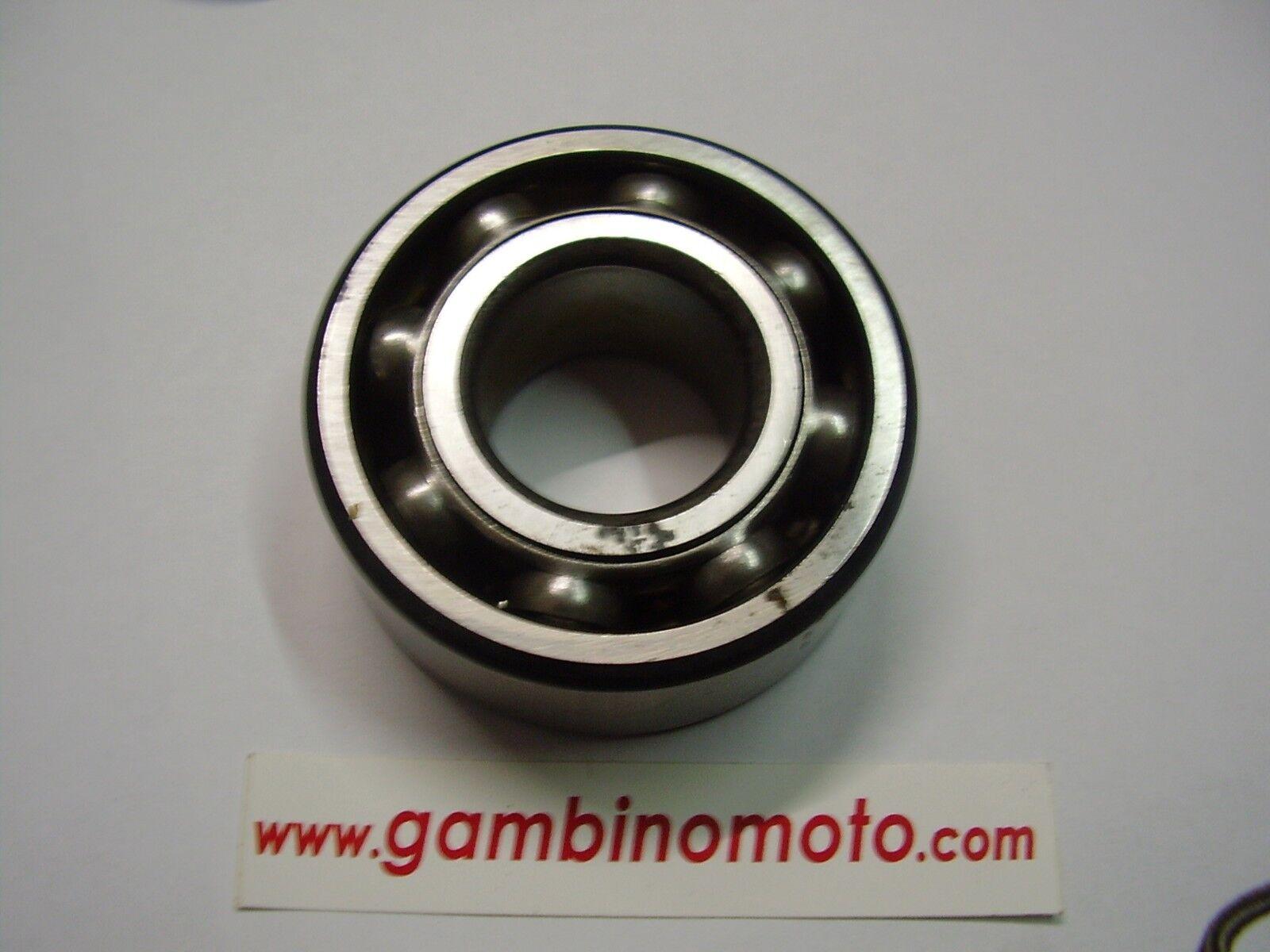 CUSCINETTO RIV FIAT 1100 RIV 8BB 80X35X32 bearing SENZA SCATOLA ORIGINALE