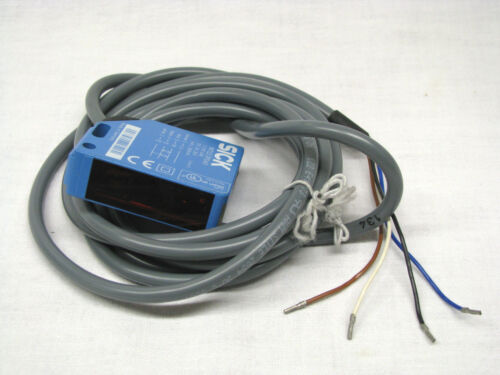 SICK WT12-2P140  Reflexion Lichttaster 10-30V DC