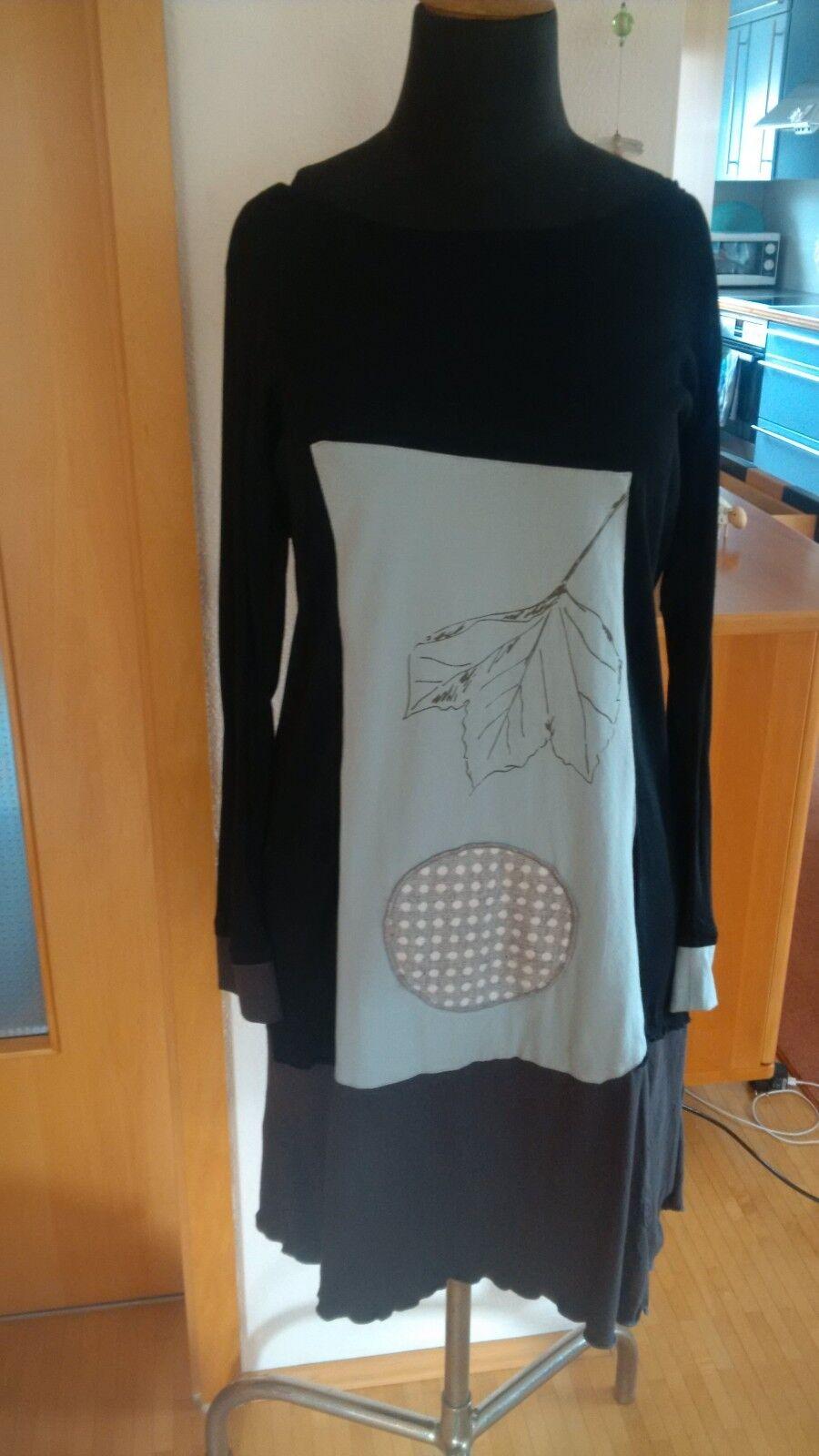 Ian Mosh, Kleid Tunika, Gr. M (3), Neu ohne Etikett   | Gutes Design  | Innovation  | Attraktives Aussehen