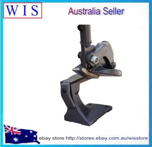 Multiple-Purpose Throatless Sheet Metal Shear Cutter with 14 Gauge-8172504