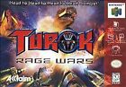 Turok: Rage Wars (Nintendo 64, 1999)