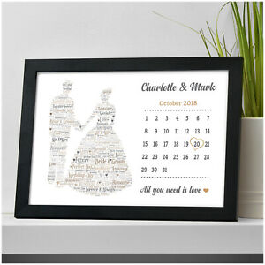 Wedding-Calendar-Gifts-for-Couples-Personalised-Bride-and-Groom-Wedding-Date